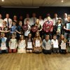 Sanshirokwai Junior Awards